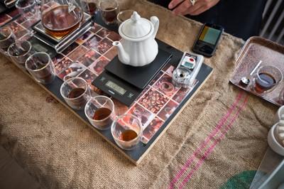 BruehBarista Reutlingen Markt Kaffee